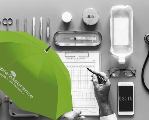 simple-assurance, simplifiez vous l'assurance Santé