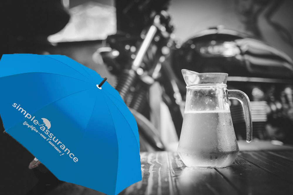 simple-assurance, simplifiez vous l'assurance Assurance moto resilié pour alcoolemie