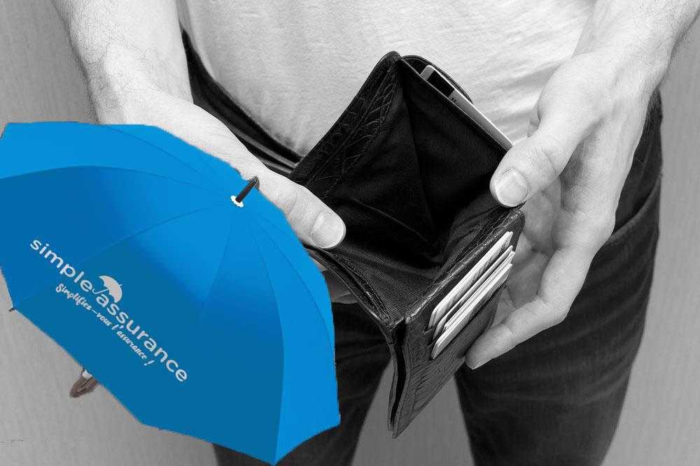 simple-assurance, simplifiez vous l'assurance Non-paiement moto