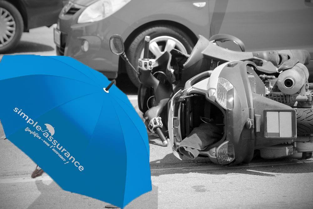 simple-assurance, simplifiez vous l'assurance sinistres moto