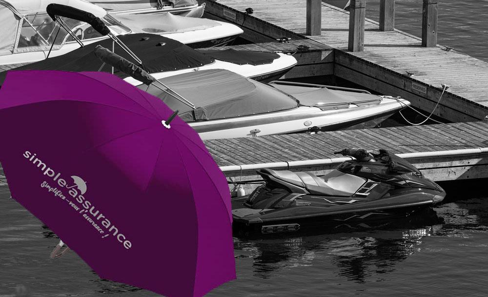 simple-assurance, simplifiez vous l'assurance Assurance bateau plaisance